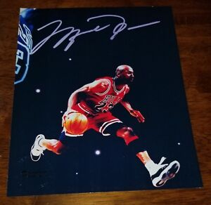 0806933cbe39 Image is loading Chicago-Bulls-Michael-Jordan-Ultimate-Fan-Collectibles-8-