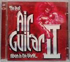 Various Artists - The Best Air Guitar Album In The World... II (2) (CD 2002)