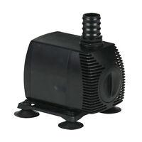 Little Giant LTG566721 Mag Drive Pump 810GPH 15-foot Cord 100W (10121133433) Garden