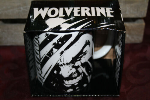 Wolverine Tasse OVP