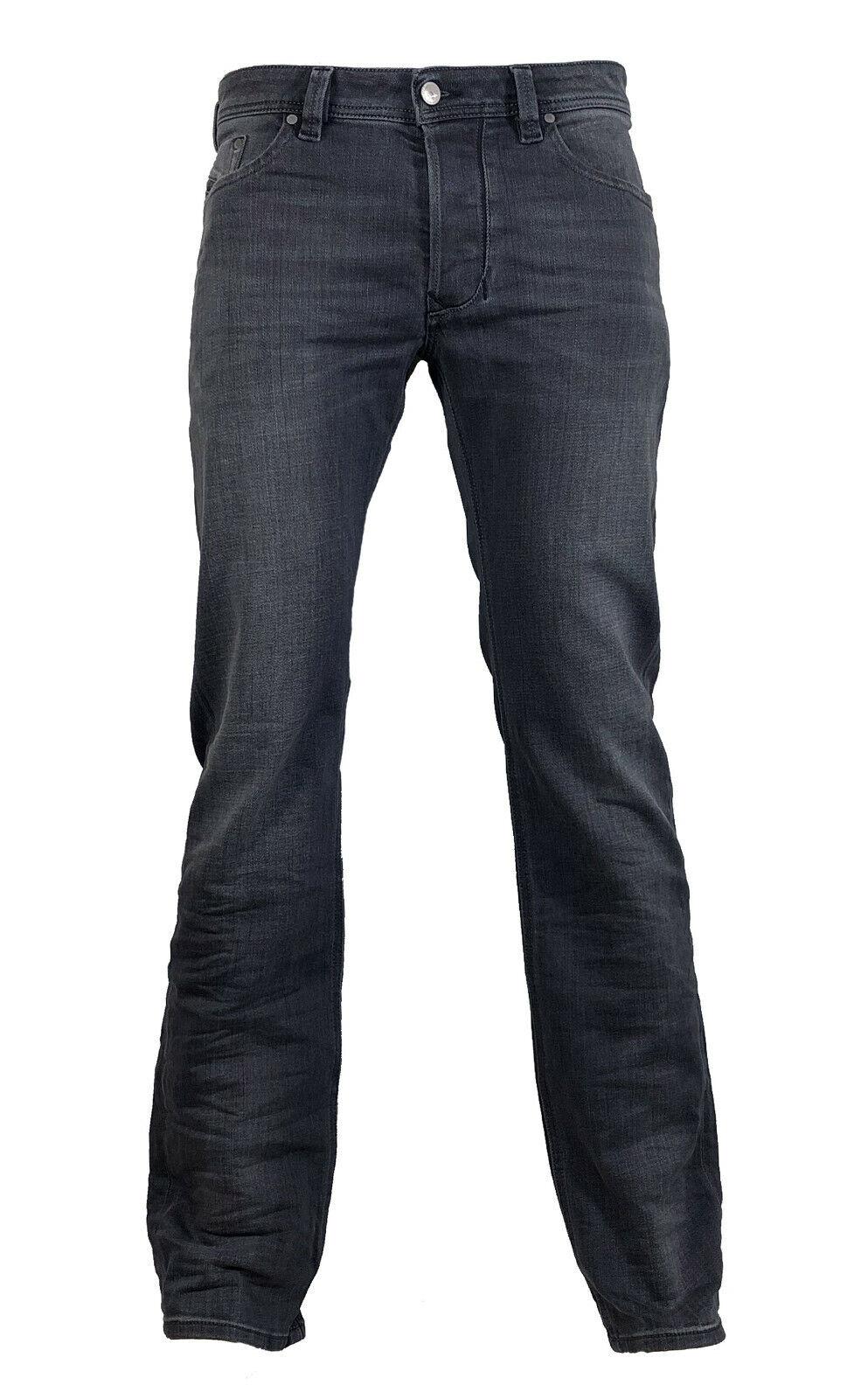 Diesel  Straight Cut  Stretch Jeans LARKEE 084JK grey  Gr. 28 32 NEU