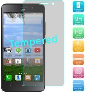 Premium Thin [Tempered Glass] Film Screen Protector for Huawei Raven LTE H892L