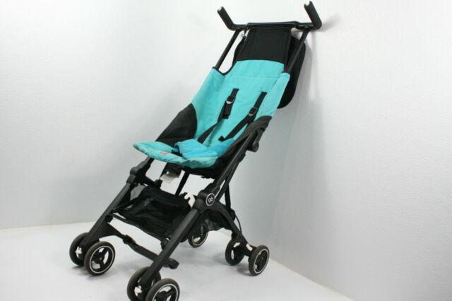 gb Pockit 616230017 Stroller - Capri Blue for sale online ...