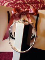 Genuine Pandora Disney Parks 22cm Bracelet With Box & Bag