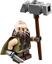 miniature 9 - AUTHENTIC LEGO 79003 THE HOBBIT AN UNEXPECTED GATHERING LORD OF THE RINGS SET