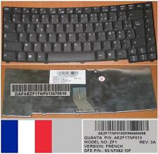 Tastiera Azerty Francese ACER TravelMate TM8100 8100 ZF1 99.N7082.10F