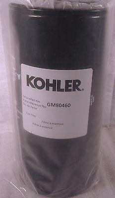 Kohler Fuel Filter GM80460 NIB
