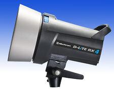 ELINCHROM D Lite 4 RX  Kompaktblitzgerät mit Skyport RX (E20487)