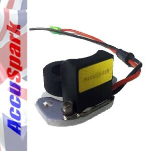 Accuspark Ford Pre Crossflow Engines Electronic Ignition Capri