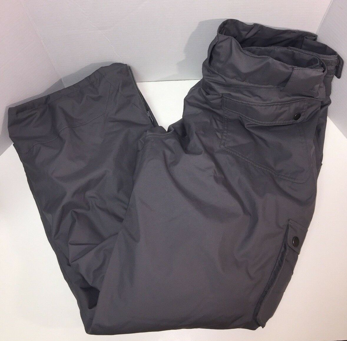 Cabelas Womens Sz  XL Insulated Winter Snow Pants Outdoor Sports Snowboard Ski  on sale