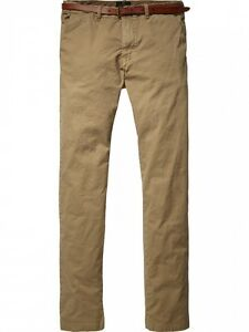 Scotch   Soda Herren Hose 99019980099 Chino Pant Stuart Slim Fit   eBay 1d7ed448e86c