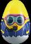 ELIGE-TUS-FALTAS-EGG-039-Z-WORLD-PANINI-2019-EGGZ-EGGS miniatura 37