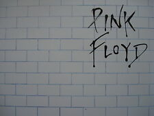 """PINK FLOYD 45 RPM 7"""" - Another Brick In The Wall Part II RSD 2011"""
