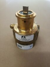 Procon 114b240f11ba 250gph 170 Psi Rotary Vane Pump Brass New
