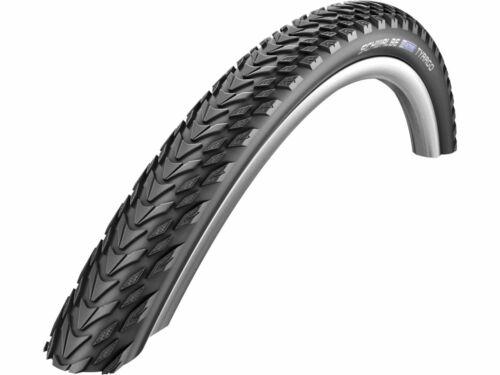 """28x1,4/"""" Schwalbe Tyrago Fahrrad Reifen schwarz //// 37-622 S039"""