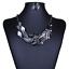 Fashion-Jewelry-Alloy-Choker-Chunky-Statement-Bib-Pendant-Women-Necklace-Chain thumbnail 54