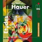Etüden op.22 von Steffen Schleiermacher (2012)