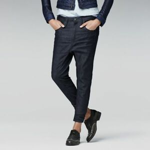 Larga G Nuovo Taglia Jeans Ocean Ref C5618 l32 Star Da W27 Stretti Donna w66qtSnT