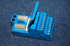 Emerson Fisher Rosemount DeltaV IS Terminal Block Standard KJ4110X1-BA1