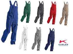 Latzhose-Arbeitshose-Workwear-QUALITY-DRESS-Kuebler-Form-3651-Groessen-24-110