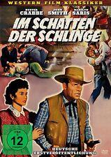 Im Schatten der Schlinge - US-Western mit Buster Crabbe, Filmjuwelen/Dynasty DVD