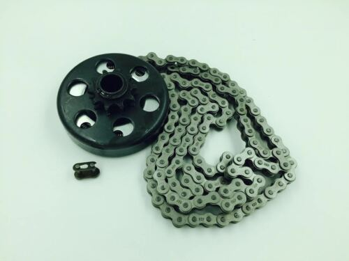 Predator 212cc 6.5HP Go kart Mini Bike Centrifugal Clutch 10 Tooth #420 Chain
