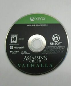 Assassin-039-s-Creed-Valhalla-Standard-Edition-Xbox-One-Series-X-Game-Disc-ONLY