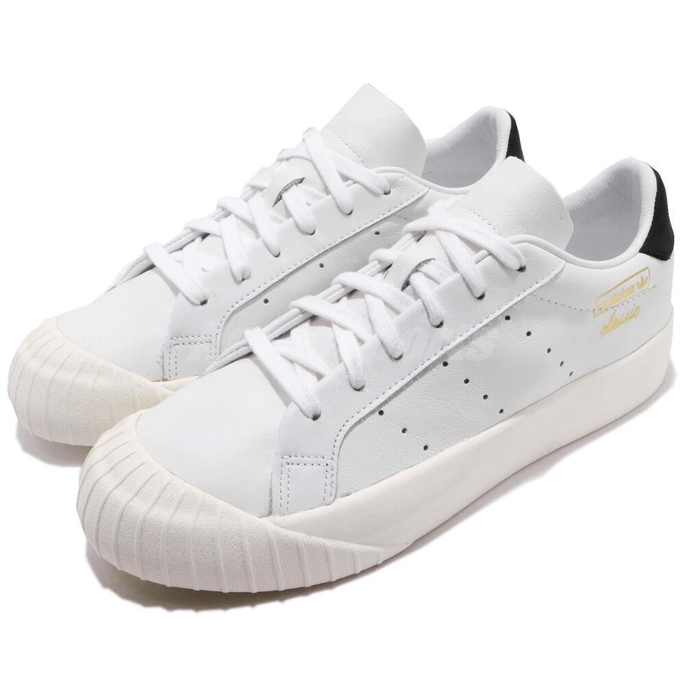 adidas adidas adidas Originals EVERYN W Classic Footwear blanc noir Femme Casual chaussures CQ2042 385519