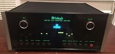 McIntosh MX-121 7.1 Channel Home Theater Processor / Preamp with McIntosh Boxes