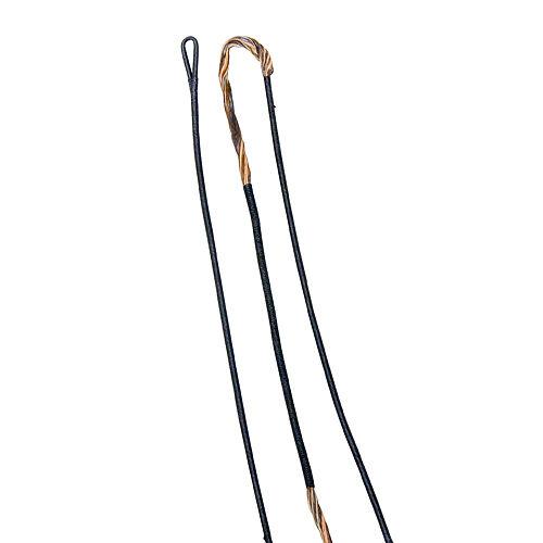 46 5//8 dans Octobre Mountain Crossbow String vitesse BARNETT
