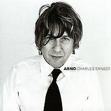 Arno-Charles-Ernest-von-Arno-CD-Zustand-gut