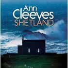 Shetland by Ann Cleeves (Hardback, 2015)