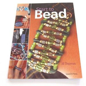 Start-to-Bead-Start-to-By-Jill-Thomas