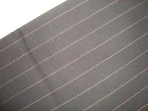 4-72-yd-HOLLAND-SHERRY-WOOL-FABRIC-Cool-Wool-Super-100s-8-oz-SUITING-170-034-BTP