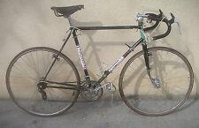 Rare Vintage 60s SPLENDID RANDONNEUR NERVEX IDEALE SIMPLEX MAFAC Bicycle Cycling