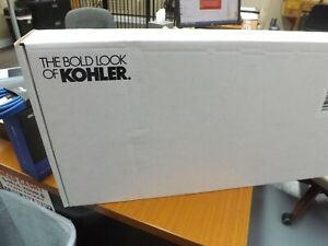 Kohler 99261 Cp Artifacts Single Hole Kitchen Sink Faucet Factory Sealed 885612348463 Ebay
