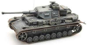 Ho-Roco-Minitanks-7th-Panzer-Armee-Panzer-IV-Tank-A360-387-108-GR-Main-Peint