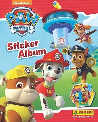 PANINI-PAW PATROL-STICKER 144