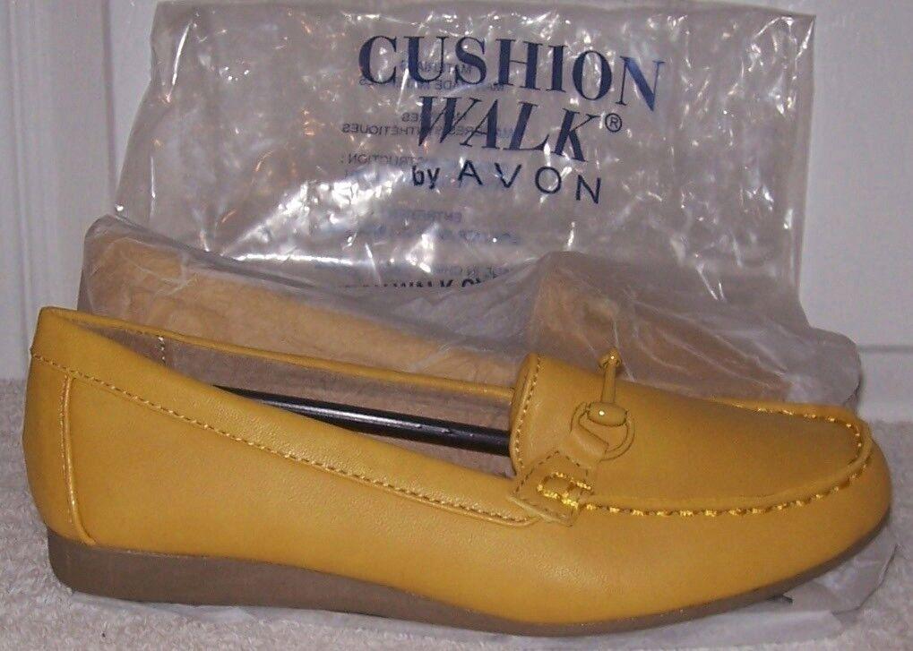 Avon! CUSHION Shoes! WALK Classic Jazzy LOAFER. Shoes! CUSHION Sz 6. Women/Juniors. NEW! NIB 0a5448