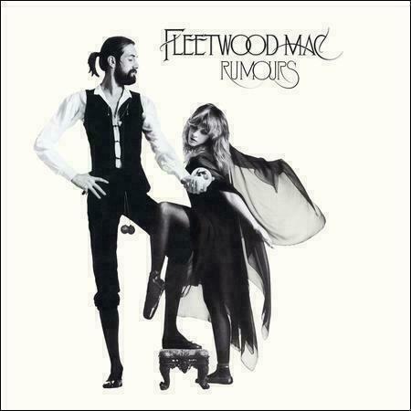 Fleetwood Mac -Rumours - SEALED BRAND NEW LP -Stevie Nicks, Lindsay Buckingham..