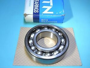 "NTN 6211LLBC3//EM//L627 DEEP GROOVE SEALED BALL BEARING 2.1654/"" BORE NEW IN BOX"