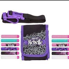 Nerf Rebelle Dart Diva Bag and Belt