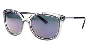6a2748d04f9 Image is loading Versace-Sunglasses-VE4336-52545R-56MM-Women-Clear-VE4336-