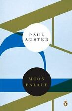 Moon Palace by Paul Auster (1990, Paperback)