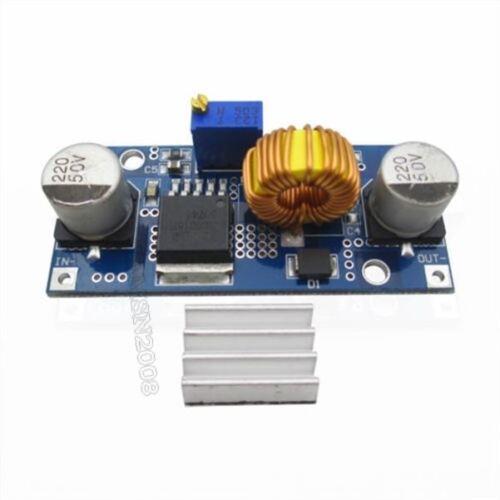 10 Stücke 5A XL4015 Dc-Dc Einstellbar Abwärtsmodul 4 ~ 38 V 96/% pl