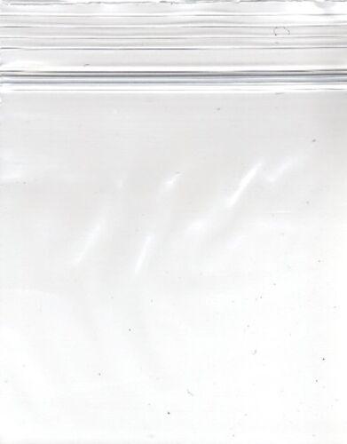 """CLEAR Details about  /2/"""" x 2/"""" Apple baggies 2020 mini zipper-seal bags PLAIN COLORS 100 COUNT"""
