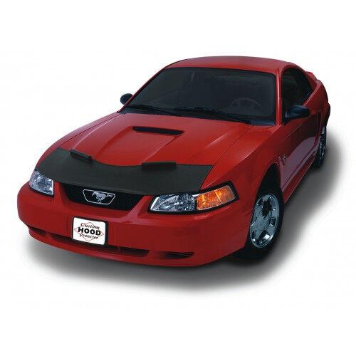Custom Hood Protector BRAND NEW Black Car Hood Bra Covercraft LeBra  45609-01