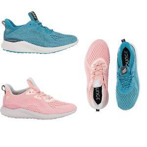 b4b27ac41f01c8 NEW Adidas Women Alpha Bounce AdiWear EM W Running Shoes Sneakers ...