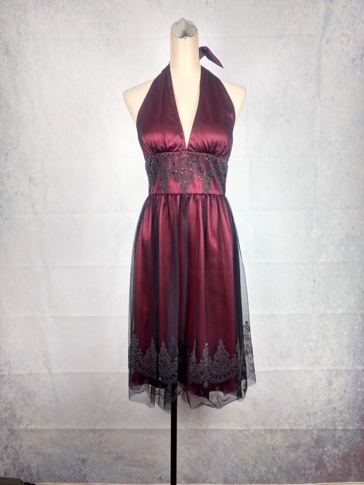 Adrianna papell beaded dress 6