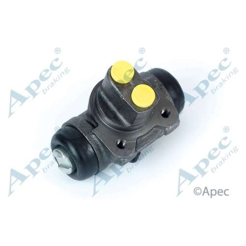 Fits Renault Master MK2 2.5 D Genuine Apec Rear Right Wheel Brake Cylinder